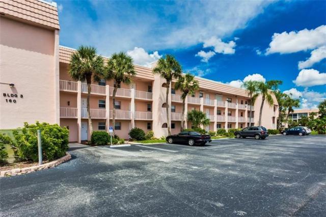 160 Turtle Lake Ct #308, Naples, FL 34105 (MLS #218065237) :: RE/MAX DREAM