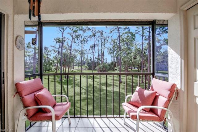 5809 Rattlesnake Hammock Rd #207, Naples, FL 34113 (MLS #218065243) :: The New Home Spot, Inc.