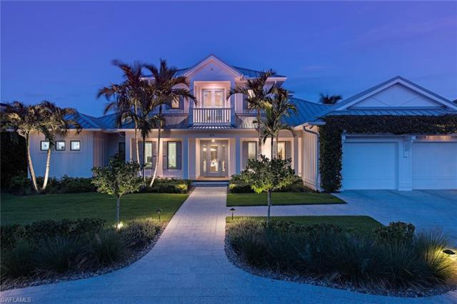 1919 4th St S, Naples, FL 34102 (#218065265) :: Equity Realty