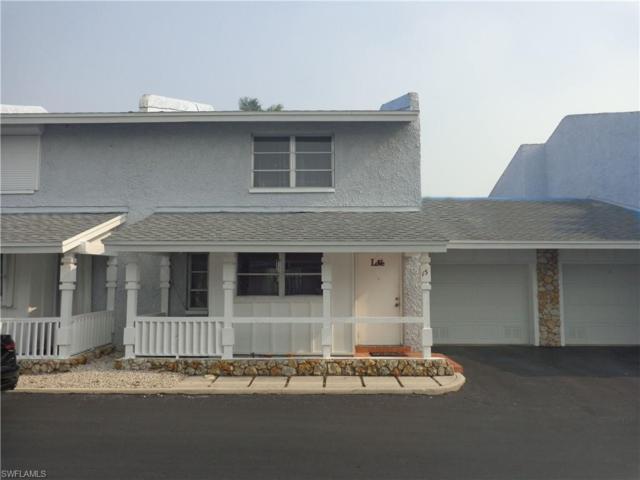 15 Watercolor Way #15, Naples, FL 34113 (MLS #218065278) :: The New Home Spot, Inc.