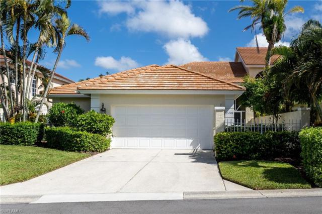 2208 Paget Cir #1.34, Naples, FL 34112 (#218065294) :: Equity Realty