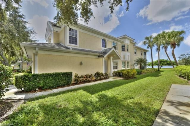 2839 Aintree Ln B204, Naples, FL 34112 (MLS #218065326) :: The New Home Spot, Inc.