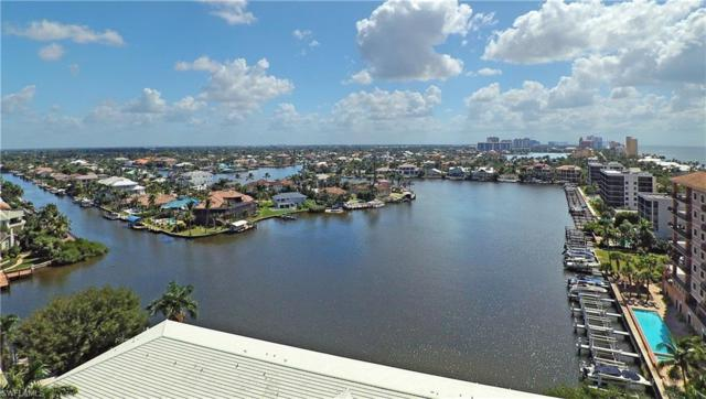 10682 Gulf Shore Dr C-204, Naples, FL 34108 (#218065369) :: Equity Realty