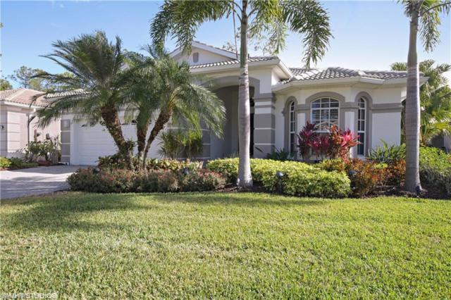 4836 Cerromar Dr, Naples, FL 34112 (#218065374) :: Equity Realty