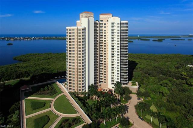 4851 Bonita Bay Blvd #504, Bonita Springs, FL 34134 (#218065442) :: Equity Realty