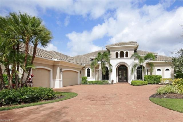 5907 Burnham Rd, Naples, FL 34119 (MLS #218065481) :: The New Home Spot, Inc.