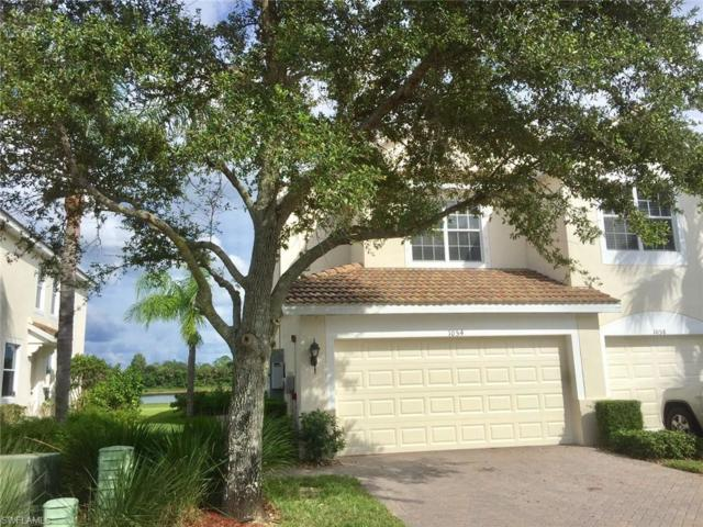 1054 Albany Ct #198, Naples, FL 34105 (#218065495) :: Equity Realty