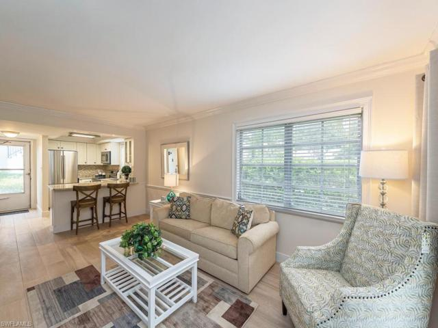 5 High Point Cir W #113, Naples, FL 34103 (#218065653) :: Equity Realty