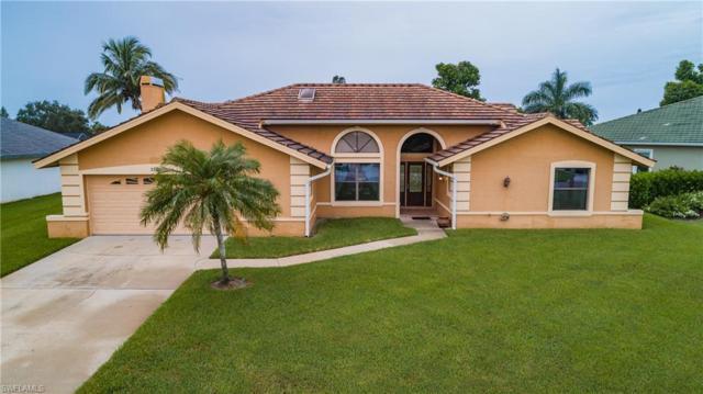 378 Torrey Pines Pt, Naples, FL 34113 (MLS #218065667) :: The New Home Spot, Inc.