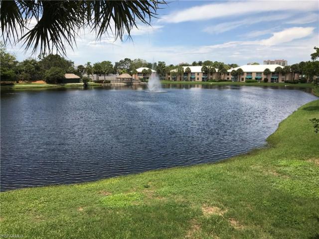 840 Gulf Pavillion Dr #202, Naples, FL 34108 (MLS #218065670) :: The New Home Spot, Inc.