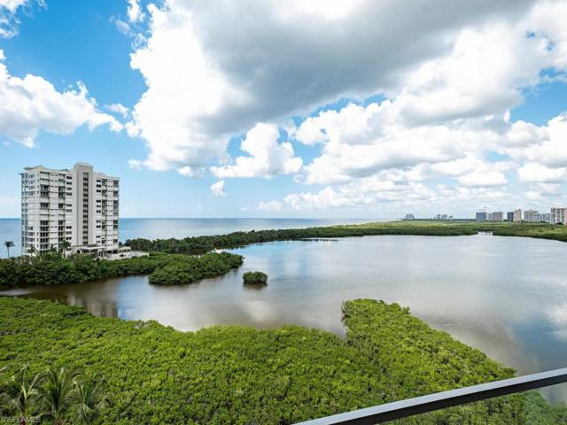 60 Seagate Dr #903, Naples, FL 34103 (MLS #218065679) :: The New Home Spot, Inc.