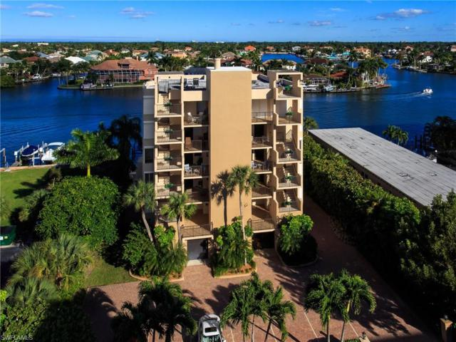 10562 Gulf Shore Dr #202, Naples, FL 34108 (#218065714) :: Equity Realty