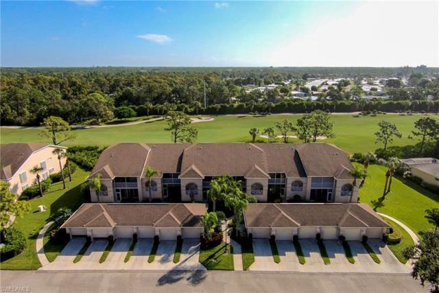 26150 Clarkston Dr #105, Bonita Springs, FL 34135 (#218065942) :: Equity Realty