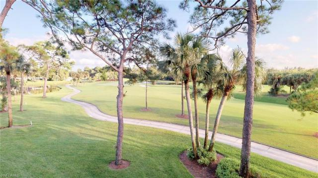 107 Clubhouse Ln #393, Naples, FL 34105 (MLS #218066057) :: RE/MAX Radiance