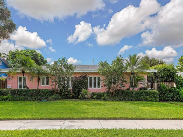 222 7th Ave S #3, Naples, FL 34102 (#218066106) :: Equity Realty