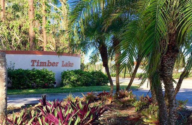 240 Timber Lake Cir D201, Naples, FL 34104 (#218066109) :: Equity Realty