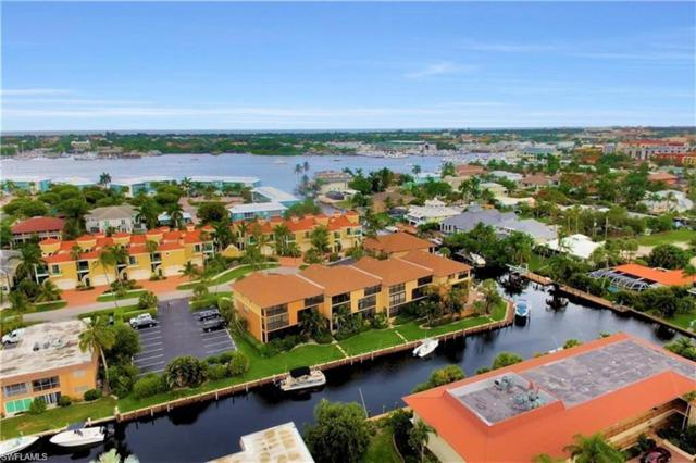 1165 Clam Ct #11, Naples, FL 34102 (#218066160) :: Equity Realty