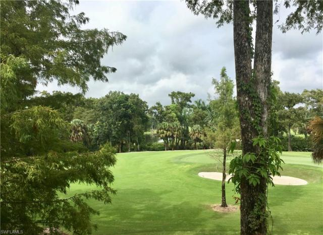 102 Wilderness Way A-343, Naples, FL 34105 (#218066219) :: Equity Realty