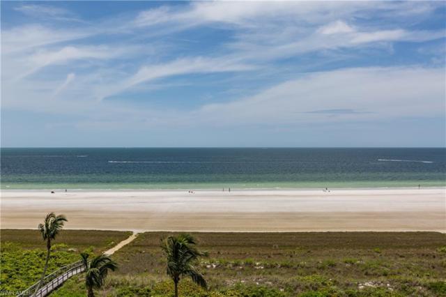 220 S Collier Blvd #701, Marco Island, FL 34145 (MLS #218066252) :: Kris Asquith's Diamond Coastal Group