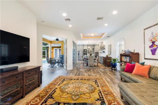235 Kirtland Dr, Naples, FL 34110 (MLS #218066274) :: The New Home Spot, Inc.