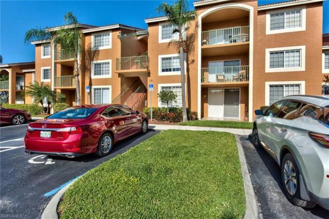 1190 Wildwood Lakes Blvd #203, Naples, FL 34104 (MLS #218066355) :: Clausen Properties, Inc.
