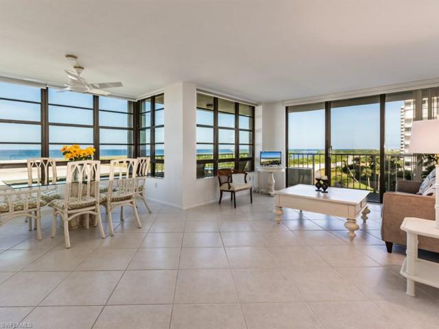 260 Seaview Ct #1612, Marco Island, FL 34145 (MLS #218066361) :: The New Home Spot, Inc.