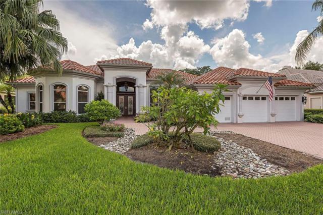 6660 Glen Arbor Way, Naples, FL 34119 (#218066403) :: Equity Realty