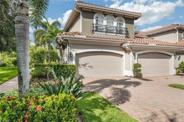 9220 Triana Ter #171, Fort Myers, FL 33912 (MLS #218066428) :: RE/MAX Realty Group