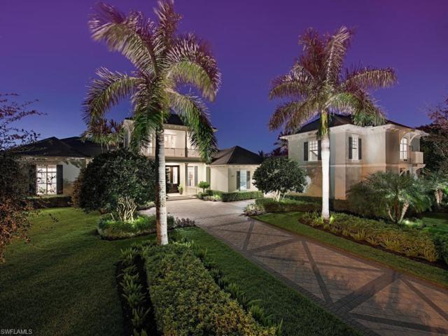 2109 Canna Way, Naples, FL 34105 (MLS #218066430) :: Clausen Properties, Inc.