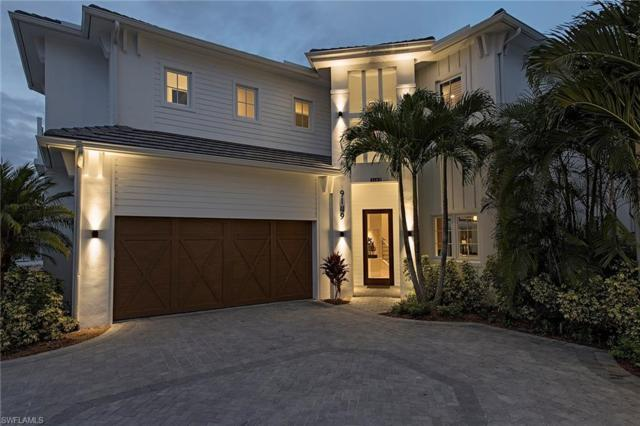 9149 Mercato Way, Naples, FL 34108 (MLS #218066630) :: The Naples Beach And Homes Team/MVP Realty