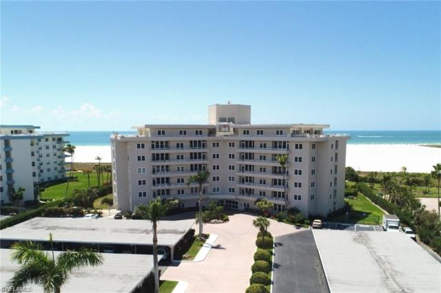 240 Seaview Ct #306, Marco Island, FL 34145 (#218066664) :: Equity Realty