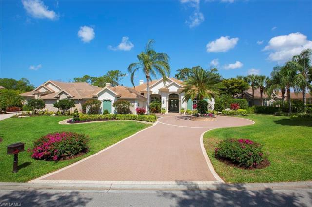 3206 Sedge Pl, Naples, FL 34105 (MLS #218066673) :: The New Home Spot, Inc.