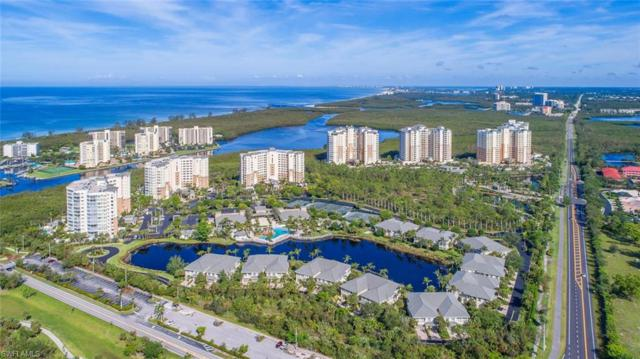 300 Dunes Blvd #706, Naples, FL 34110 (#218066733) :: Equity Realty