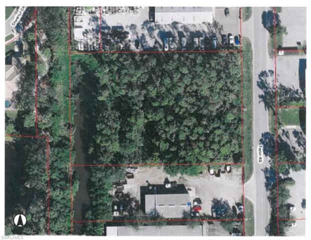 0000 Taylor Rd, Naples, FL 34109 (#218066745) :: Equity Realty