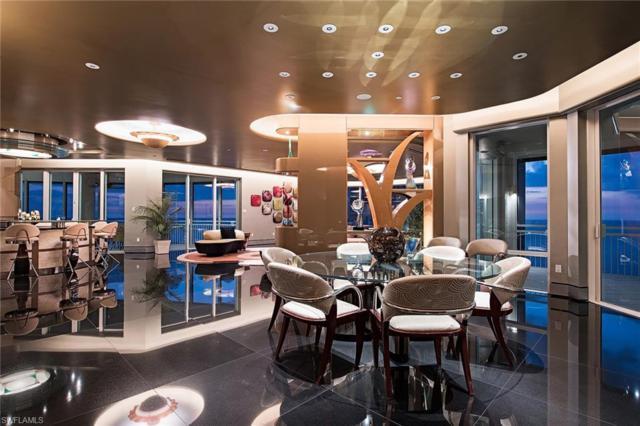 4151 Gulf Shore Blvd N Ph-5S, Naples, FL 34103 (MLS #218066824) :: The New Home Spot, Inc.