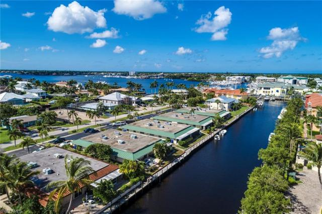 1435 Curlew Ave #2, Naples, FL 34102 (MLS #218066877) :: The New Home Spot, Inc.