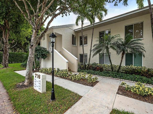 776 Willowbrook Dr #805, Naples, FL 34108 (#218067005) :: Equity Realty