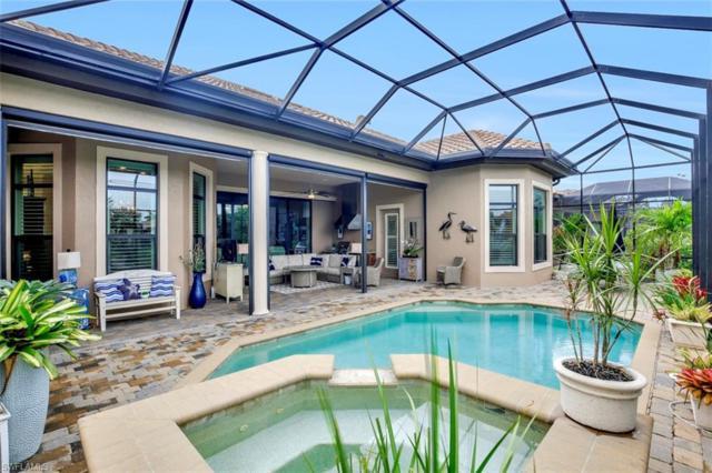 7361 Lantana Way, Naples, FL 34119 (MLS #218067042) :: The New Home Spot, Inc.