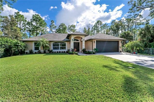 3986 31st Ave NE, Naples, FL 34120 (MLS #218067088) :: Palm Paradise Real Estate