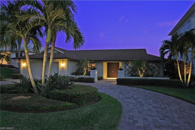 250 Egret Ave, Naples, FL 34108 (MLS #218067201) :: The New Home Spot, Inc.