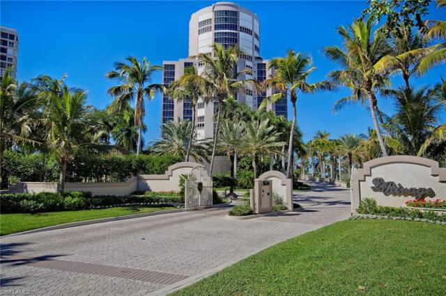 4351 Gulf Shore Blvd N 15S, Naples, FL 34103 (MLS #218067242) :: RE/MAX Realty Group