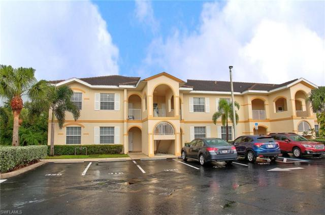 950 Hancock Creek South Blvd #211, Cape Coral, FL 33909 (#218067263) :: Equity Realty