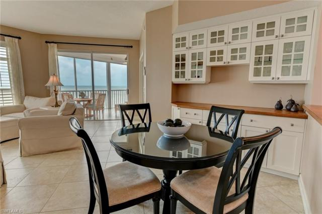 263 Barefoot Beach Blvd #602, Bonita Springs, FL 34134 (MLS #218067269) :: Clausen Properties, Inc.