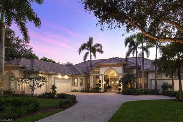 1376 Wood Duck Trl, Naples, FL 34108 (MLS #218067291) :: RE/MAX DREAM