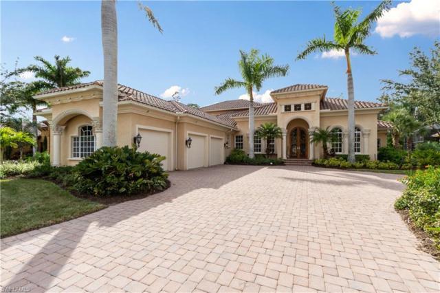 3040 Mona Lisa Blvd, Naples, FL 34119 (MLS #218067316) :: The New Home Spot, Inc.