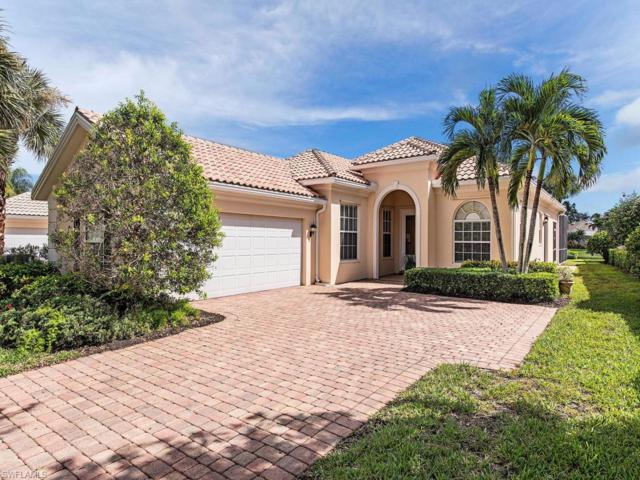 2963 Gilford Way, Naples, FL 34119 (MLS #218067321) :: Palm Paradise Real Estate