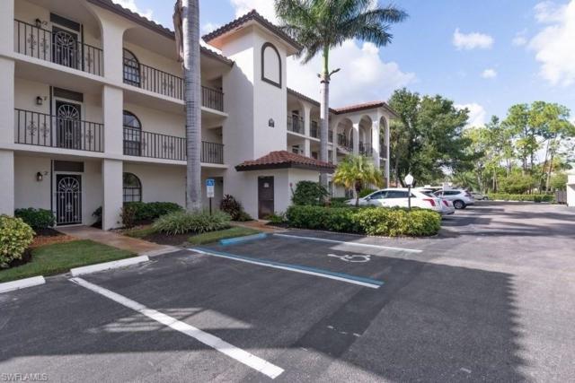 267 Deerwood Cir 14-14, Naples, FL 34113 (#218067391) :: Equity Realty