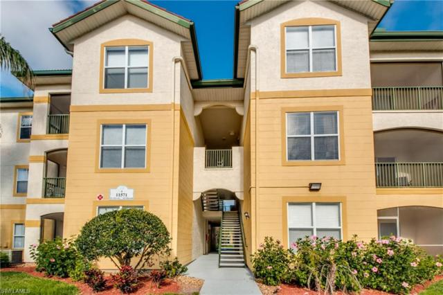 11571 Villa Grand #617, Fort Myers, FL 33913 (#218067396) :: Equity Realty