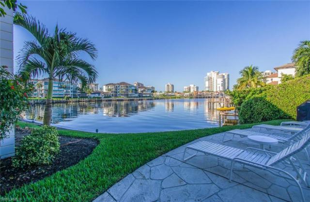 4155 Crayton Rd #208, Naples, FL 34103 (MLS #218067533) :: The New Home Spot, Inc.