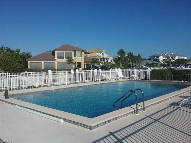 1128 Bald Eagle Dr #201, Marco Island, FL 34145 (#218067562) :: Equity Realty